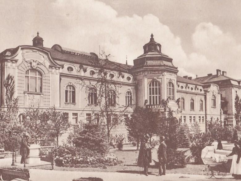 Baden bei Wien ist UNESCO Weltkulturerbe!
