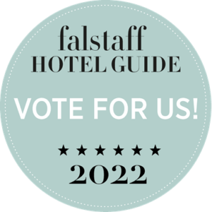 Falstaff Hotel Guide Voting 2022